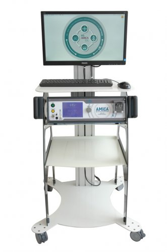 HS AMICA RADIOFREQUENCY/MICROWAVE ABLATION SYSTEM