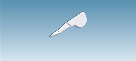 Percutaneous Drainage Accessories - Scalpel