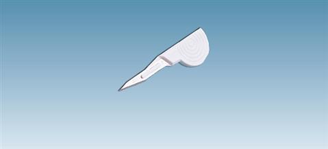 Percutaneous Drainage Accessories - Scalpel