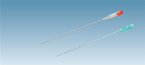 Percutaneous Drainage Accessories - Introducer Needle